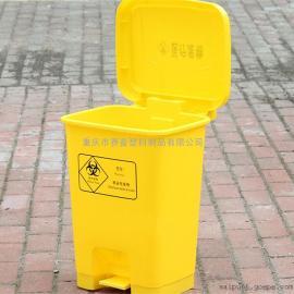医疗废物收纳桶,医院垃圾桶