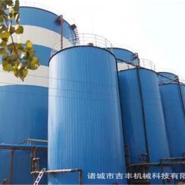 吉丰供应UASB反应器,高浓度废水处理机,升流式厌氧污泥床