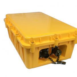 12V40Ah大容量锂电池_石油勘探设备备用电池组