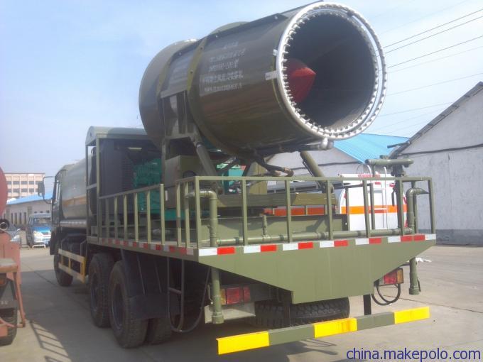农场喷药车30米_30米雾炮车