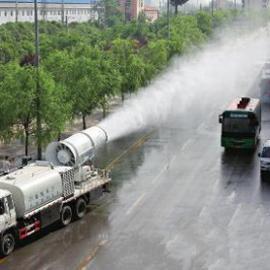 3吨园林绿化打药车_喷雾车雾炮车厂家