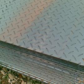南京花纹钢板专业批发销售公司