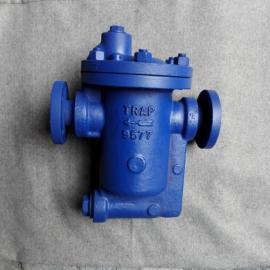 816F 倒置桶式蒸汽疏水阀