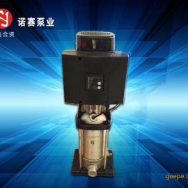 仙桃 不锈钢立式多级离心泵/生活污水排污泵