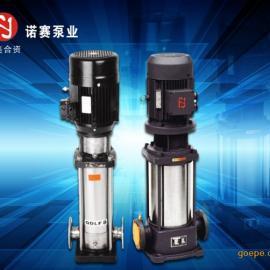 神农架 立式单级消防泵/餐饮供水设备