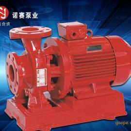 黄石 立式消防切线泵/医药供水设备
