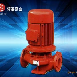 随州 立式多级恒压切线消防泵/医药供水设备