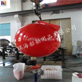 水面环保浮球 水库塑料浮子厂家