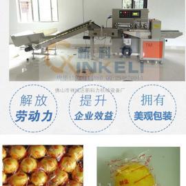 资中柠檬-广安全自动柠檬包装机|精品袋柠檬包装设备