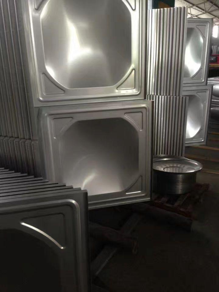 广州市304不锈钢水箱制品厂
