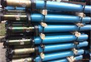 山西2.5米单体液压支柱都是山东生产单体液压支柱