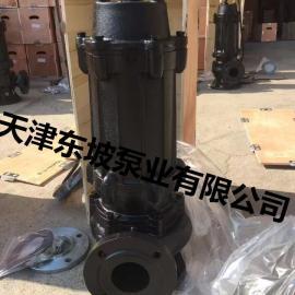 天津大流量潜水轴流泵-混流潜水泵-简易式潜水轴流泵
