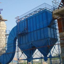 娄底8吨锅炉除尘器改造找首阳环保厂家费用低