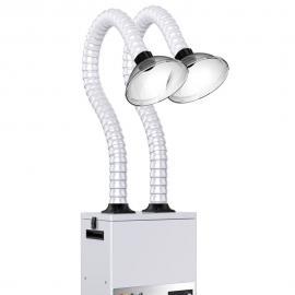 艾灸烟雾净化器艾灸烟雾过滤器艾灸空气净化器抽烟机