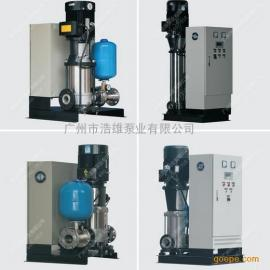 GWS-BS全自动恒压变频供水设备_变频恒压供水设备参数|报价|型号