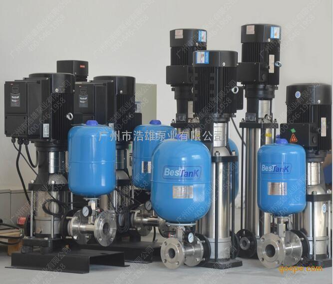 广州恒压变频供水设备_变频恒压供水设备_无塔供水