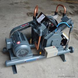 全无油氮气增压机 勇霸氧气压缩机20M3氩气增压机厂家直销