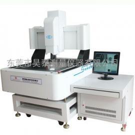 移动式大行程测量仪/定制高精度东莞手动全自动三次元影像仪