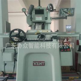 平面磨床台湾建德KGS-250M 台湾厂家直销建德制造