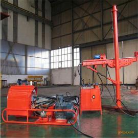 杰卓-ZYJ-400/210架柱式液压回转钻机厂家