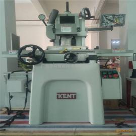 台湾建德磨床厂家直销KGS-618M平面磨床东莞展厅