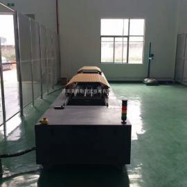 抽油机悬绳器静态拉力测试仪技术方案