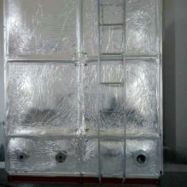 德州科能SMC玻璃钢水箱 消防组合式水箱 品质靠谱