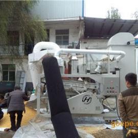 玉米清理机器玉米除杂设备厂家