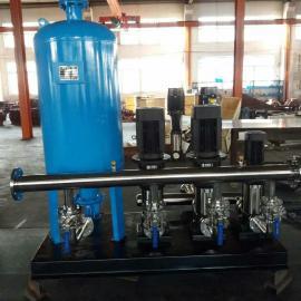 恒压变频供水设备/箱式一体化
