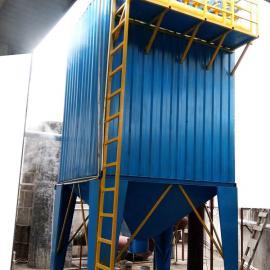 惠州布袋除尘器之锅炉除尘器小型锅炉脉冲袋式除尘器