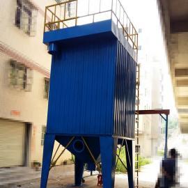 惠州环保设备之脉冲除尘器 布袋除尘器 锅炉布袋除尘器