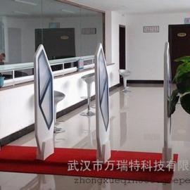 武汉RFID防盗门禁/武汉超市防损叠加器/声磁防盗系统