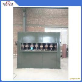 直供锅炉用旋风多管除尘器 陶瓷多管脱硫除尘器