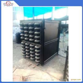 厂家直供锅炉省煤器 方型铸铁省煤器节能环保设备