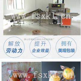 产地直销,圆形水果-精品脐橙包装机,全自动化脐橙包装机
