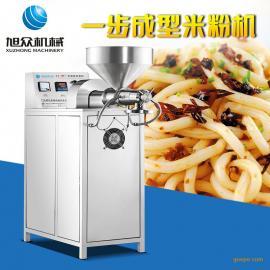 商用做米线机器,一步成型米粉机,年糕机