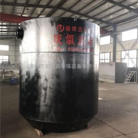 厌氧生物滤罐生产基地 RBE 无动力厌氧滤罐 荣博源