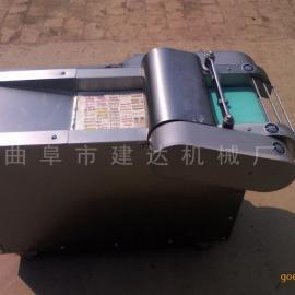 乌鲁木齐小型自动切菜机图片 多功能切菜机使用方法