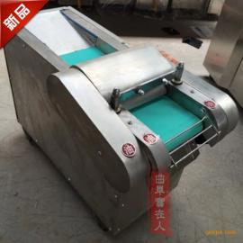 广西小型切菜机图片 饭堂用的多功能切菜机厂家直销