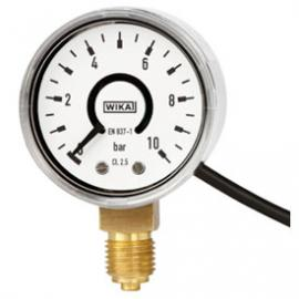 德国WIKA压力/WIKA温度测量仪表/100%原装进口