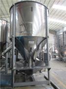 佛山PP塑料粒子3吨立式拌料机