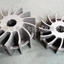 优势销售WingFan叶轮-赫尔纳贸易(大连)有限公司