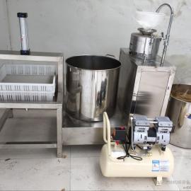 花生豆腐机做豆腐的全套设备价格厂家直销优惠多多
