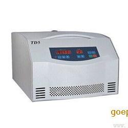 医用实验室离心机TD6台式多管架离心机