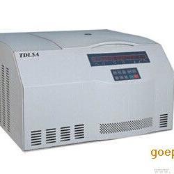 医用离心机TDL5A台式大容量冷冻离心机