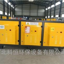 低温等离子废气处理设备厂家清单