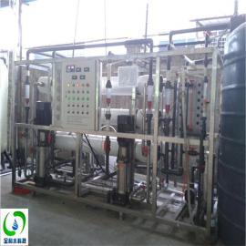 全利环保供应lcd/光电清洗用超纯水设备,可去除镜片残留白点