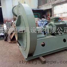 高压离心风机型号/山东高压风机生产厂家