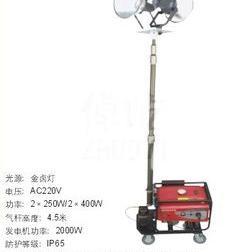 供应 BT6000C CQY6802 全方位移动照明车,