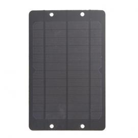 5W共享单车太阳能电池板